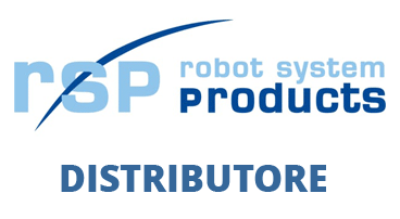 RSP Robot system distributore